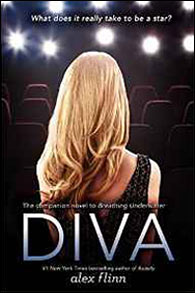 Diva by Alex Flinn