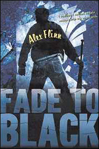 Fade to Back by Alex Flinn