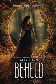 Beheld by Alex Flinn